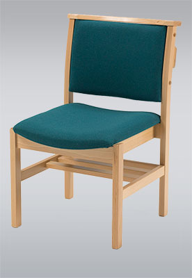 High Quality wooden church chairs from Alpha Furnishing