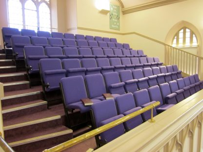 AUD1 | Auditorium Seating | AUD