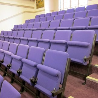 AUD1 | Auditorium Seating | AUD
