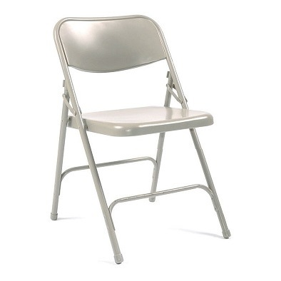 Budget Metal Folding Chair | Folding Chairs | BF5