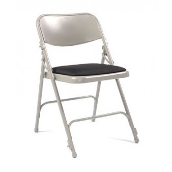 Budget Metal Folding Chair | Folding Chairs | BF5S