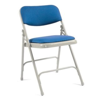 Budget Metal Folding Chair | Folding Chairs | BF5SB