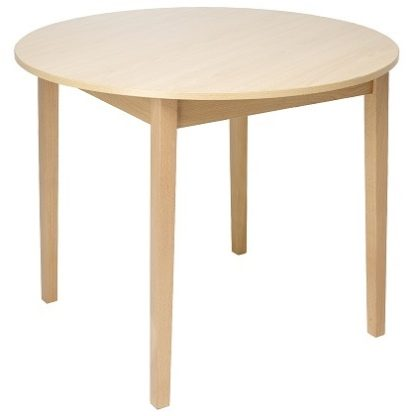 DINE Dining Table (Essentials Range) | Dining Tables | BLDT