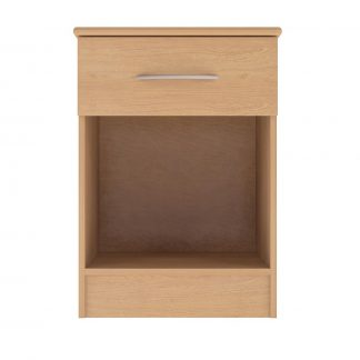 Coventry Range 1 Drawer Bedside Table | Bedside Tables | BRBB1