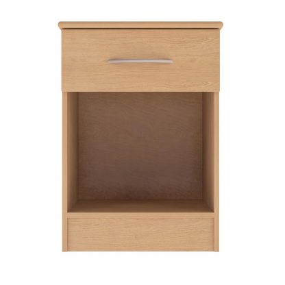 Coventry Range 1 Drawer Bedside Table | Bedside Tables | BRBB1