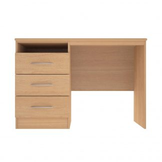 Coventry Range Dressing Table/Desk | Coventry Bedroom Range | BRBDTD