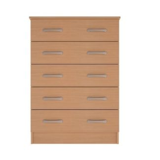 Standard Range 3-Drawer Narrow Unit | Drawer Chests | BRC5W