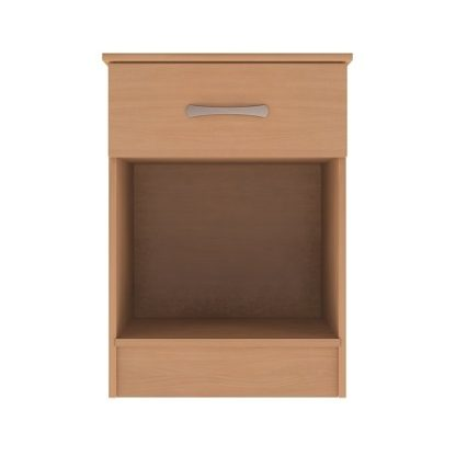 Standard Range 3-Drawer Narrow Unit | Bedside Tables | BRCB1