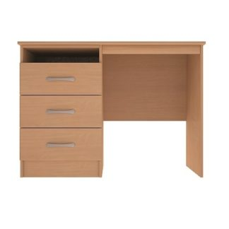 Standard Range 3-Drawer Narrow Unit | Dressing Tables | BRCDTD