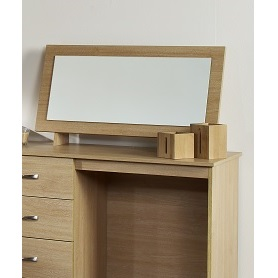 Standard Range 3-Drawer Narrow Unit | Dressing Tables | BRCDTDM