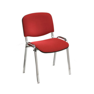 C2B Lightweight Budget Stacking Conference Chair from Alpha Furnishing