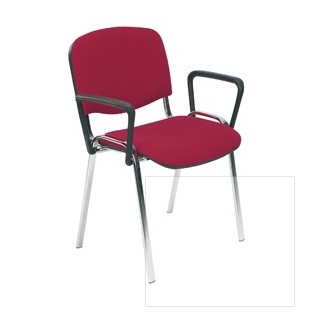 Lightweight Budget Stacking Conference Chair | Budget Chairs | C2B