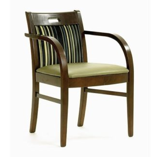 RIPON Wooden Dining Armchair (Yorkshire Range)   Bedroom Chairs   DCRAA