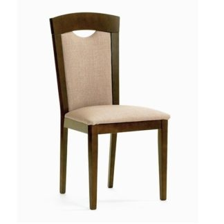 HOWDEN Side Chair with Handhold (Yorkshire Range)   Dining Chairs   DCSAS
