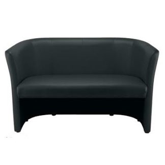 Budget Tub Sofa Faux Leather | Cafe Chairs | DRJS
