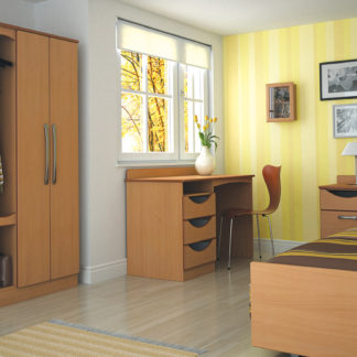 Care Home Bedroom Furniture