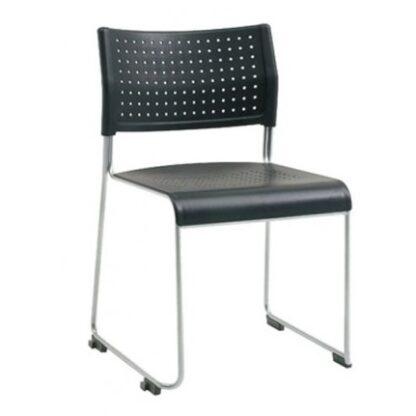 Budget Lightweight Skidbase Chair | Budget Chairs | E101