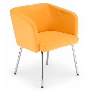 Soft Seating Reception/Visitor Chair | Reception Seating | E4L