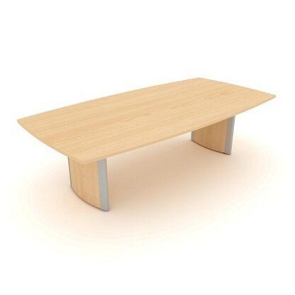 Aerofoil Boardroom Table | Meeting Tables | EABT