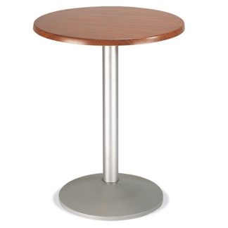 Café Table Centre Pedestal Round Durable 'Topalit' Top | Cafe Tables | EFLOR1