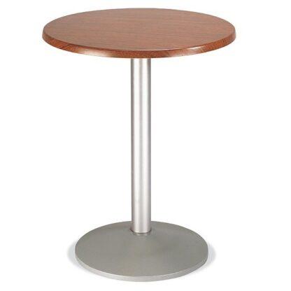 Café Table Centre Pedestal Round Durable 'Topalit' Top | Cafe Tables | EFLOR1