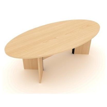 Oval Conference Table | Meeting Tables | EOVT