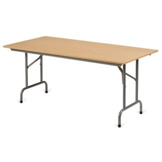 Budget Folding Rectangular Table | 1600-2000 x 800mm | Budget Folding Tables | FTB