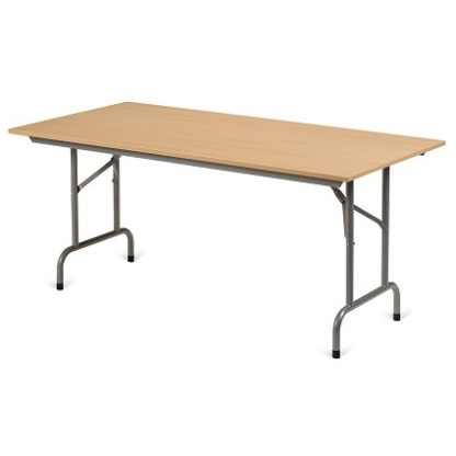 Budget Folding Rectangular Table | 1600-2000 x 800mm | Budget Folding Tables | FTB