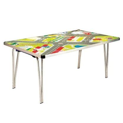 Gopak Playtime Folding Tables | Children's Tables | GOPAT
