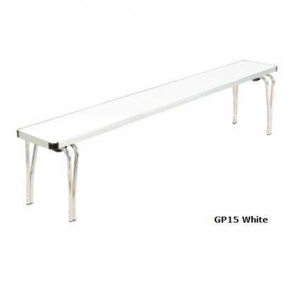 Gopak Contour Stacking Benches | Gopak Contour Folding Tables | GOPCB