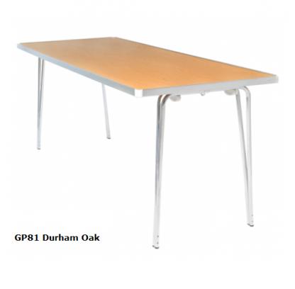 Gopak Economy Folding Tables   Church Tables   GOPE