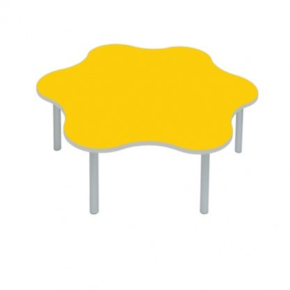 Enviro Early Years Daisy Table | Gopak Enviro and Early Years Tables | GOPEND