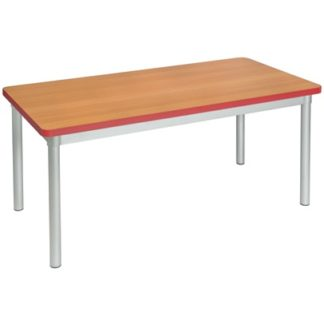 Enviro Early Years Rectangular Table | Gopak Enviro and Early Years Tables | GOPENR