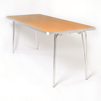 STOCK Economy Gopak Folding Table 1830mm x 685mm | Church Tables | EAB4