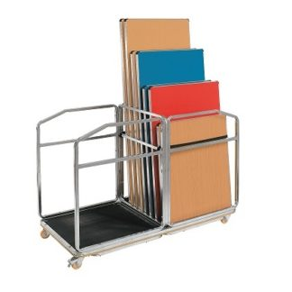 Gopak Large Table Trolley | Gopak Accessories | GOPLTT