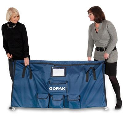 Storage Bag | Gopak Play Furniture | GOPPFSB