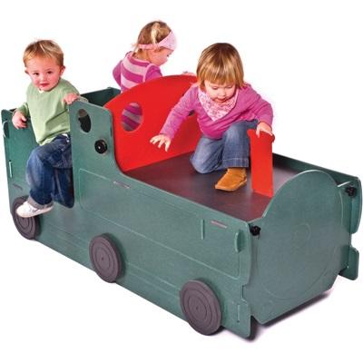 Play Train | Gopak Play Furniture | GOPPFT