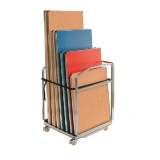 Gopak Small Table Trolley | Gopak Accessories | GOPSTT