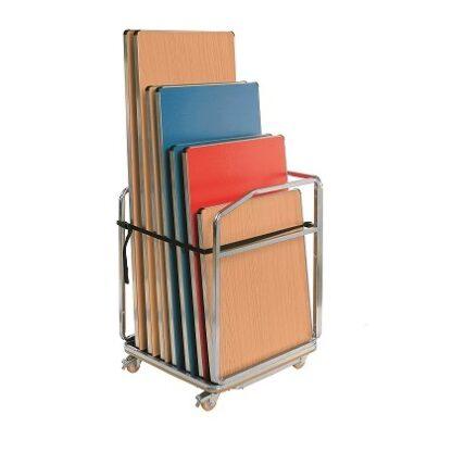 Gopak Small Table Trolley   Gopak Accessories   GOPSTT