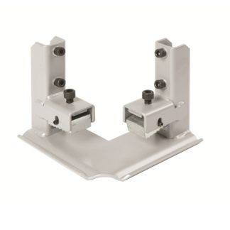 UltraLight Staging Corner Bracket for Guardrail | Build Your Own & Ultralight Accessories | GOPUSCB