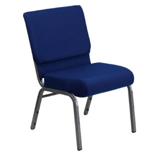 Budget Comfortable Stacking High Back Chair | Budget Chairs | HB1B