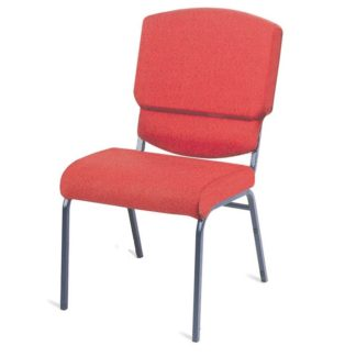 Metal Church Chairs