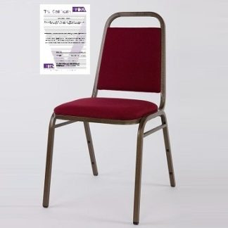 Budget Stacking Conference Chair | Budget Stacking Chairs | HB2B