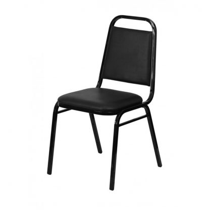 Budget Stacking Conference Chair - Vinyl | Budget Chairs | HB2BV