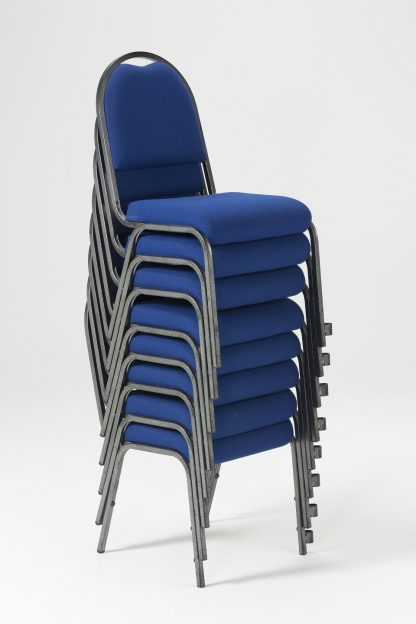 Metal Stacking Waterfall Conference Chair | Church Chairs | HB4WM