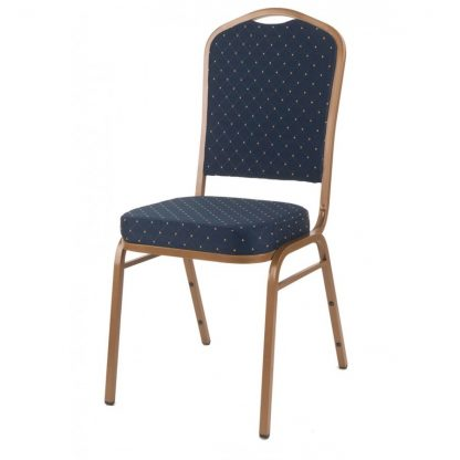 Budget Steel Mitre Stacking Conference Chair | Budget Chairs | HB5B