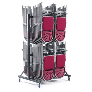 HI2 - Folding Chair Trolley | Community Folding Chair Trolleys | HI2
