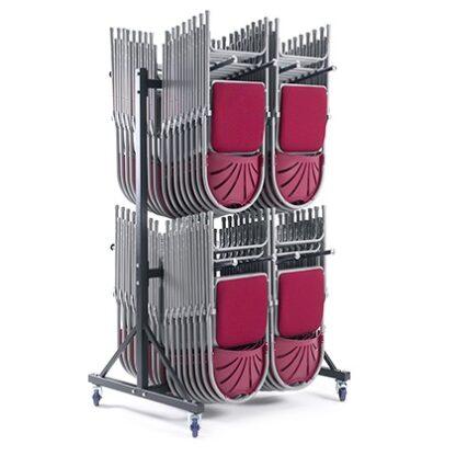 HI2 - Folding Chair Trolley   Community Folding Chair Trolleys   HI2