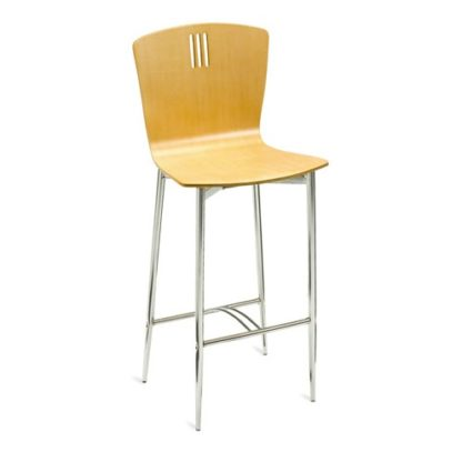Bistro Cafe High Stool | Cafe Chairs | L4HS