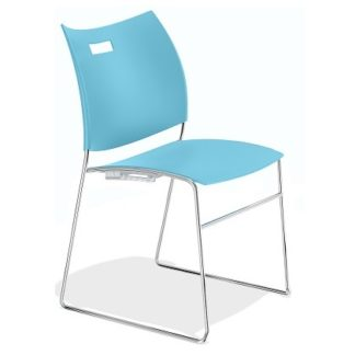 Canterbury Intro Stacking Chair | Conference Chairs | LWC